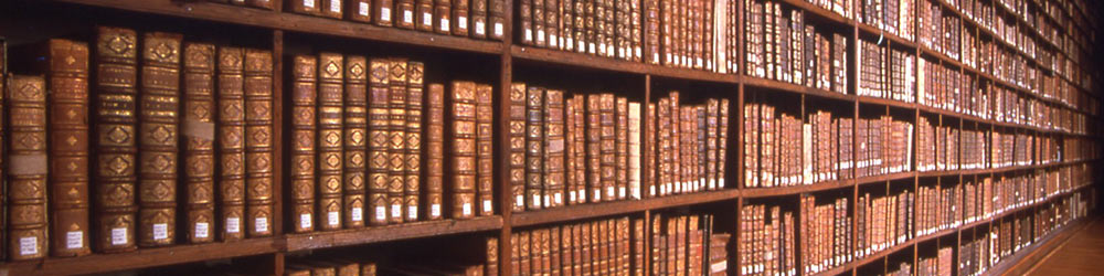 Формирование библиотечного фонда