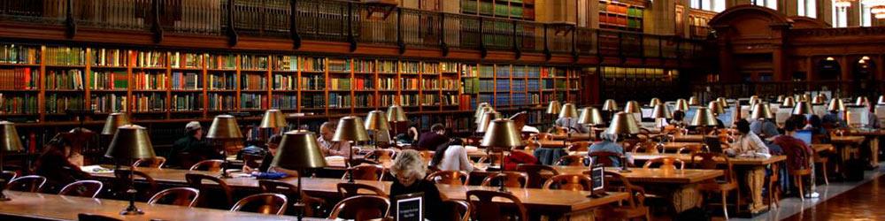 Расширение репертуара библиотечных услуг