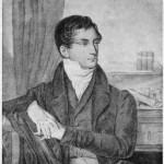 Портрет работы А. Лагрена