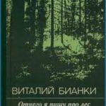 Отчего я пишу про лес